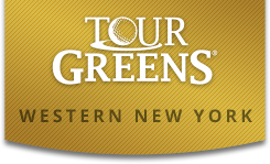 Tour Greens Western New York